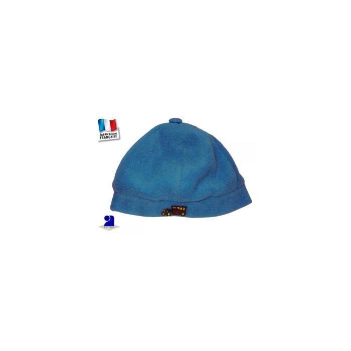 bonnet bleu polaire gar on 4 ans achat vente bonnet cagoule 3700971710232  cdiscount 5021830239a