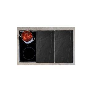 plaque a decouper en verre achat vente plaque a decouper en verre pas cher cdiscount. Black Bedroom Furniture Sets. Home Design Ideas