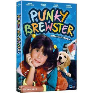 DVD SÉRIE DVD Coffret Punky Brewster, saison 1
