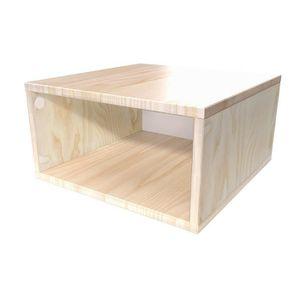 meuble de rangement longueur 50 cm achat vente meuble de rangement longueur 50 cm pas cher. Black Bedroom Furniture Sets. Home Design Ideas