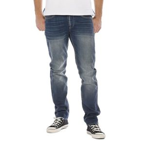 JEANS Jeans Homme Japan Rags Jh611 Ronni Blue