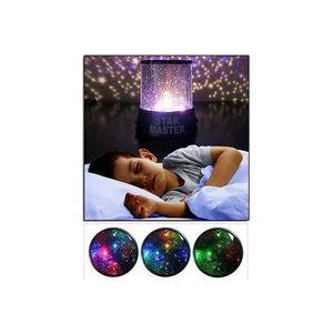 LAMPE A POSER Romantique Accueil bébé enfants LED ciel étoiles é