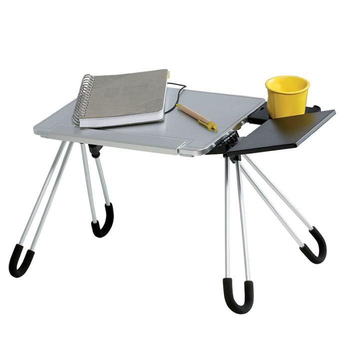 tablette pour ordinateur portable tec542 achat vente. Black Bedroom Furniture Sets. Home Design Ideas