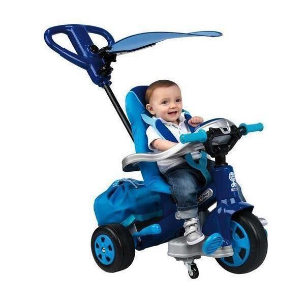 tricycle volutif baby twist 360 boy magi li prix. Black Bedroom Furniture Sets. Home Design Ideas