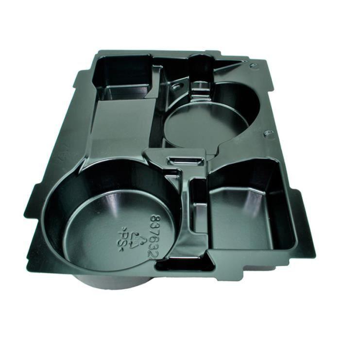 moulage mak pac pour meuleuse batterie makita 837632 8. Black Bedroom Furniture Sets. Home Design Ideas