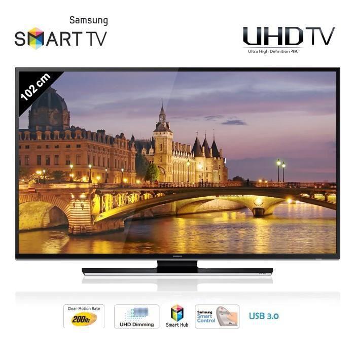 samsung ue40hu6990 smart tv uhd 4k 102 cm tv. Black Bedroom Furniture Sets. Home Design Ideas