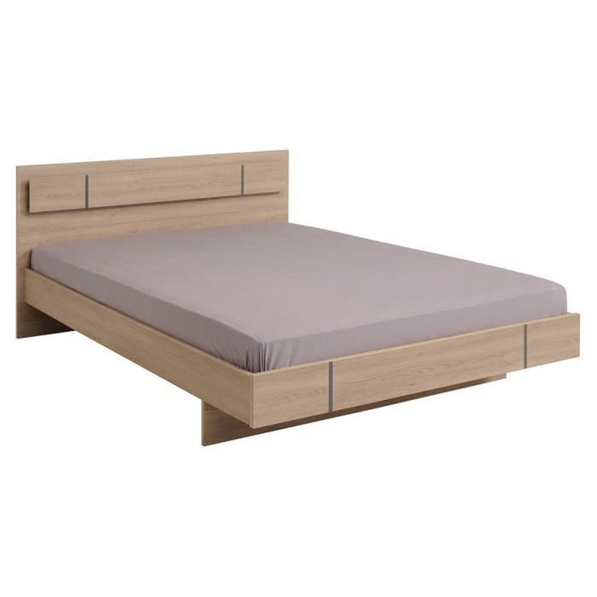 simple tete de lit avec rangement but tete de lit avec rangement cm achat vente tete with lit. Black Bedroom Furniture Sets. Home Design Ideas