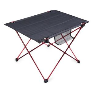 Petite table camping achat vente pas cher cdiscount for Table exterieur oxford