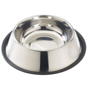 Gamelle pour chien antiderapant achat vente gamelle for Gamelle cuisine professionnel
