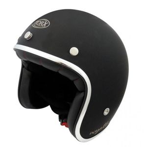 CASQUE MOTO SCOOTER Casque Mad deux roues Torx Taille S