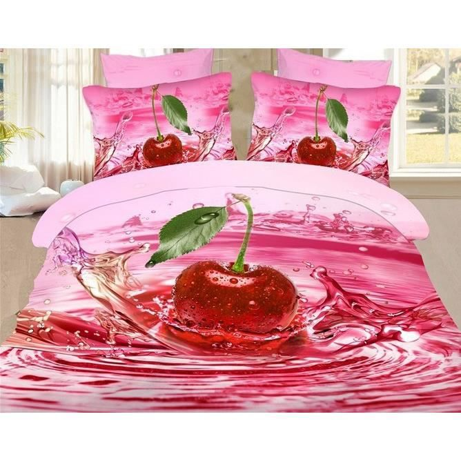pin waterdrops on red flower wallpaper and photo high resolution download on pinterest. Black Bedroom Furniture Sets. Home Design Ideas