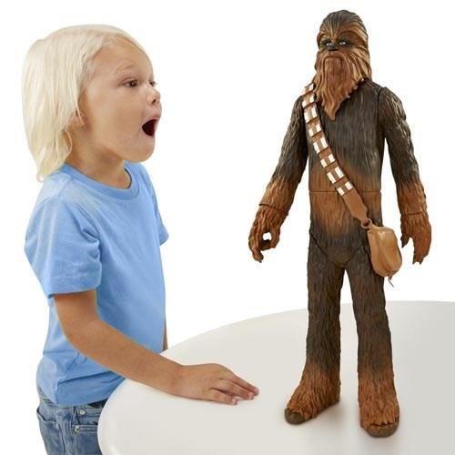 Figurines et produits dérivés de Star Wars en vente chez SideMovie.