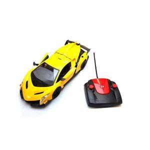 voiture telecommandee lamborghini achat vente jeux et jouets pas chers. Black Bedroom Furniture Sets. Home Design Ideas