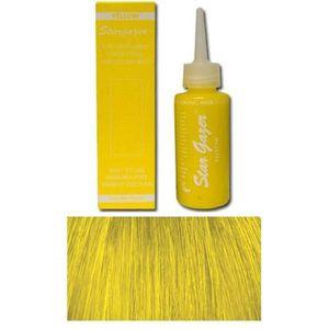coloration coloration semi permanente stargazer yellow - Stargazer Coloration Semi Permanente