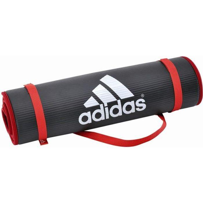 Adidas tapis de sol prix pas cher cdiscount - Tapis de musculation abdominale i gym ...