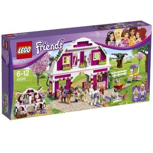 Lego friends 41039 jeu de construction le achat vente figurine personnage cdiscount - Jeux lego friends gratuit ...