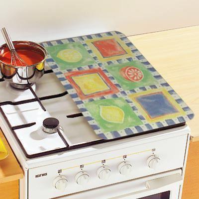 planche d couper en verre tremp achat vente planche. Black Bedroom Furniture Sets. Home Design Ideas