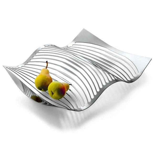 corbeille fruit vague de philippi achat vente porte fruits coupe cdiscount. Black Bedroom Furniture Sets. Home Design Ideas