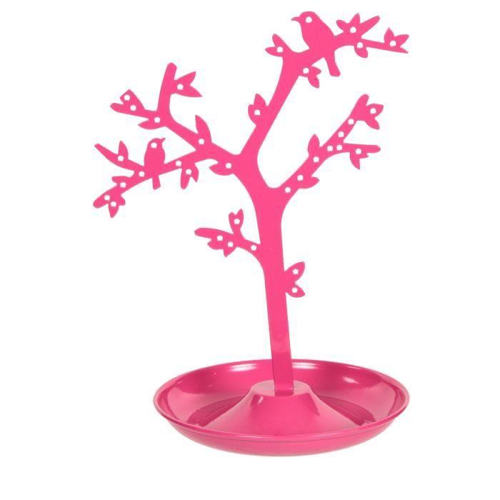 porte bijoux arbre achat vente boite a bijoux porte bijoux arbre cdiscount. Black Bedroom Furniture Sets. Home Design Ideas