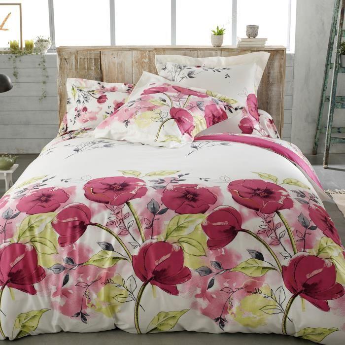 parure de couette 260x240 la collection linge de lit automne hiver 2010 linvosges linge de. Black Bedroom Furniture Sets. Home Design Ideas