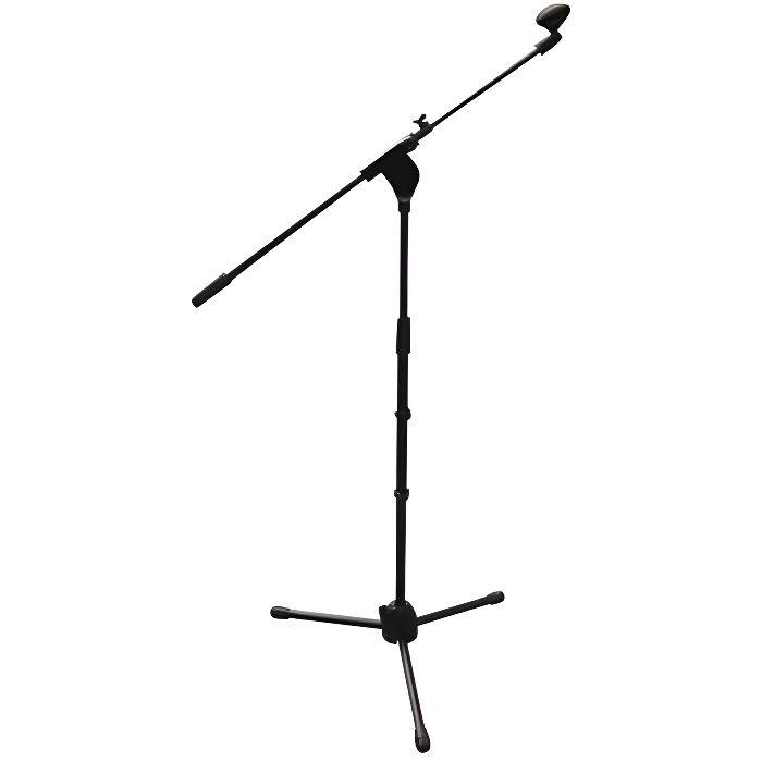 pieds de micro professionnel avec perche pour scen microphone accessoire avis et prix pas. Black Bedroom Furniture Sets. Home Design Ideas