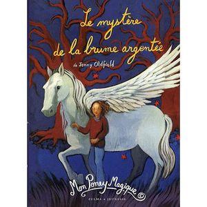 autres livres mon poney magique le mystre de la brume arge