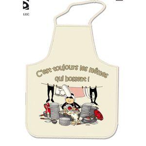 Tablier de cuisine motif breton mam goz achat vente - Model tablier de cuisine ...