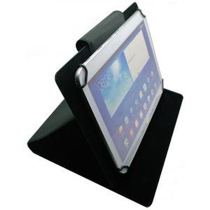 informatique r etui tablette  pouces polaroide