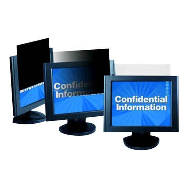 3m filtre de confidentialit pour moniteur 21 3 prix pas cher cdiscount. Black Bedroom Furniture Sets. Home Design Ideas
