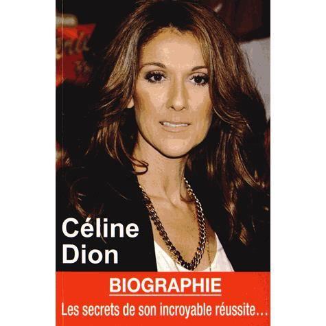 C line dion achat vente livre marie france bourgeois - Vente privee celine dion ...