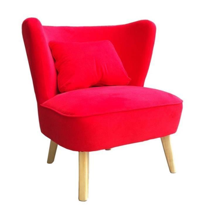 D co fauteuil club rouge pas cher villeurbanne 3211 fauteuil relax ikea - Fauteuil rouge pas cher ...