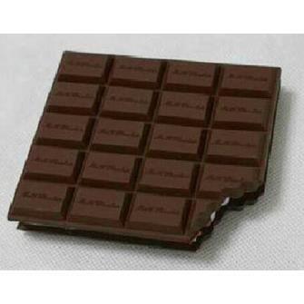 bloc notes original tablette de chocolat achat vente bloc note bloc feuille bloc notes. Black Bedroom Furniture Sets. Home Design Ideas
