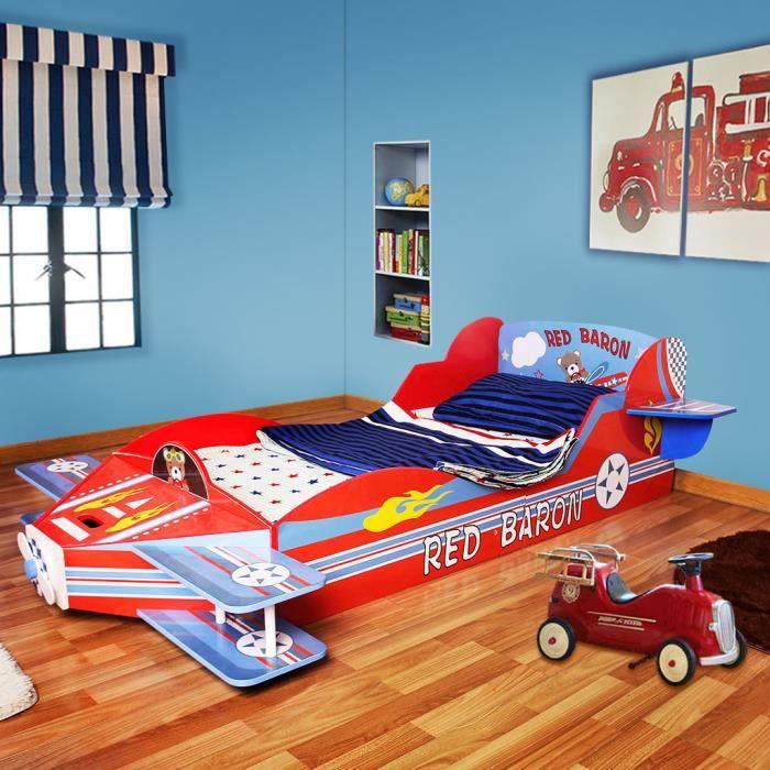 lit enfant blanc avec barriere achat vente lit enfant blanc avec barriere pas cher les. Black Bedroom Furniture Sets. Home Design Ideas