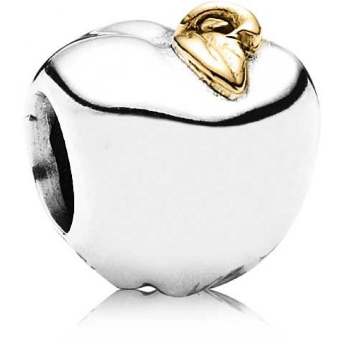charms pandora pomme rouge