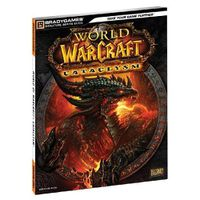 GUIDE WORLD OF WARCRAFT CATACLYSM