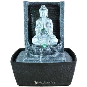 Fontaine achat vente fontaine pas cher cdiscount - Fontaine feng shui ...