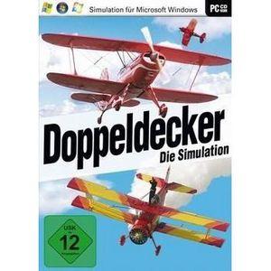 JEU PC DOPPELDECKER - DIE SIMULATION [IMPORT ALLEMAND]…