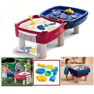 table bac a sable et bac a eau achat vente jeux et jouets pas chers. Black Bedroom Furniture Sets. Home Design Ideas