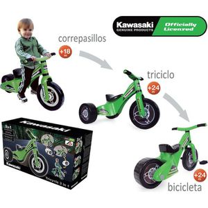 TRICYCLE Tricycle 3 dans 1