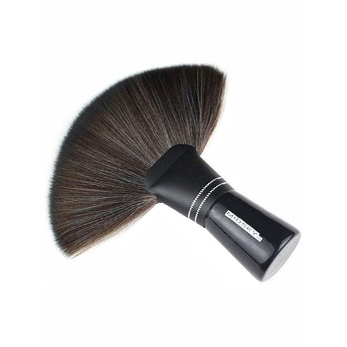professionnel balai cou brosse pour nettoyage coiffeur. Black Bedroom Furniture Sets. Home Design Ideas