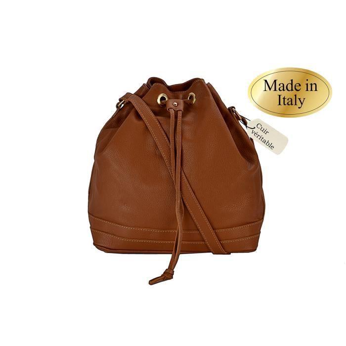 sac main bourse camel cuir veritable femme achat vente sac main femme cuir camel. Black Bedroom Furniture Sets. Home Design Ideas