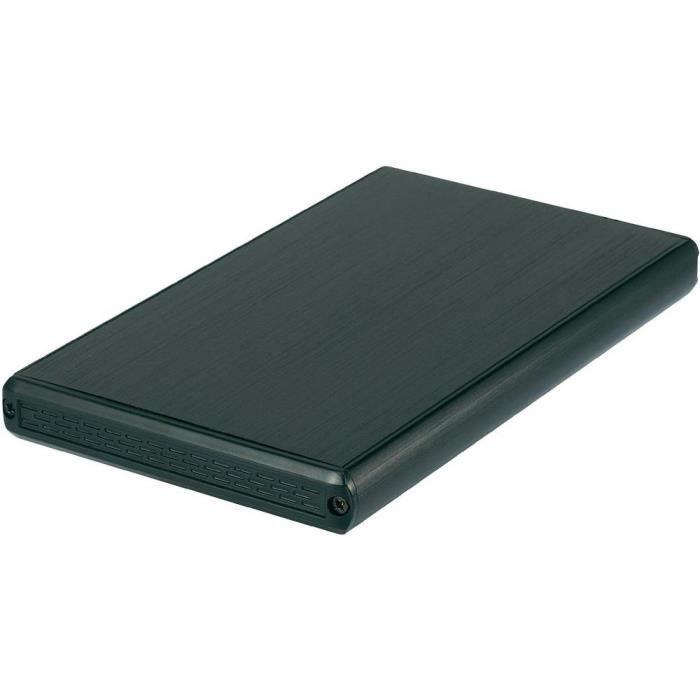 bo tier pour disque dur sata 2 5 usb 3 0 achat vente boitier pour composant bo tier pour. Black Bedroom Furniture Sets. Home Design Ideas
