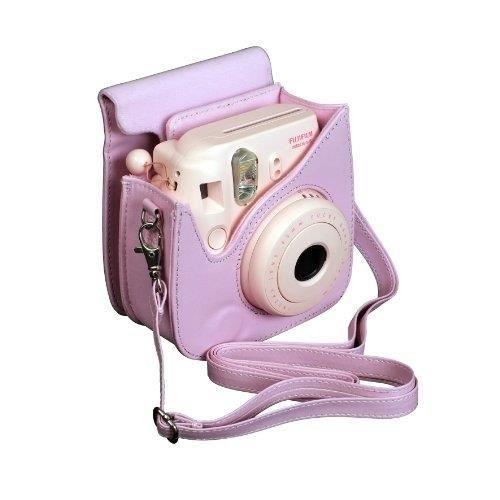 Fujifilm instax mini 8 housse pour appareil pho achat for Housse instax mini