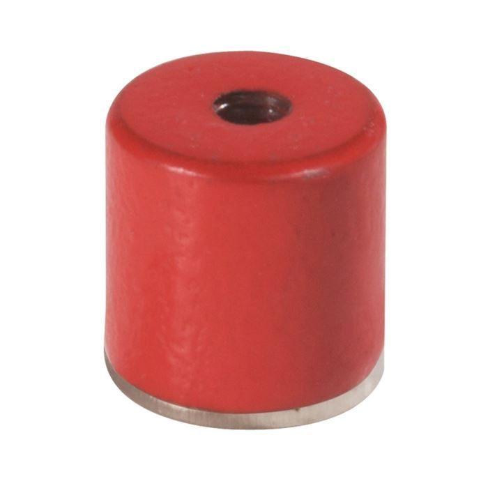 Aimant cylindrique encastrer 17 5 x 16 mm sil achat - Aimant de soudeur ...