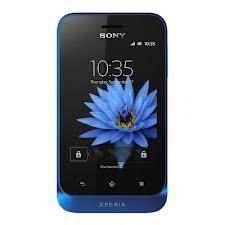 sony st21 bleu debloque destockage achat t l phone portable pas cher avis et meilleur prix. Black Bedroom Furniture Sets. Home Design Ideas