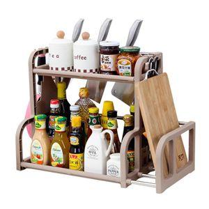 Meuble cuisine range epice achat vente meuble cuisine for Meuble cuisine etagere