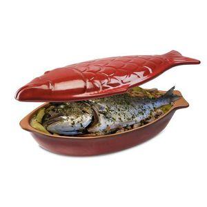 Cocotte en terre cuite achat vente cocotte en terre for Achat poisson rouge lyon