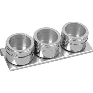 Support epice cuisine achat vente support epice - Pot a epice magnetique ...