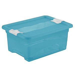 boite plastique rangement vetement achat vente boite plastique rangement vetement pas cher. Black Bedroom Furniture Sets. Home Design Ideas
