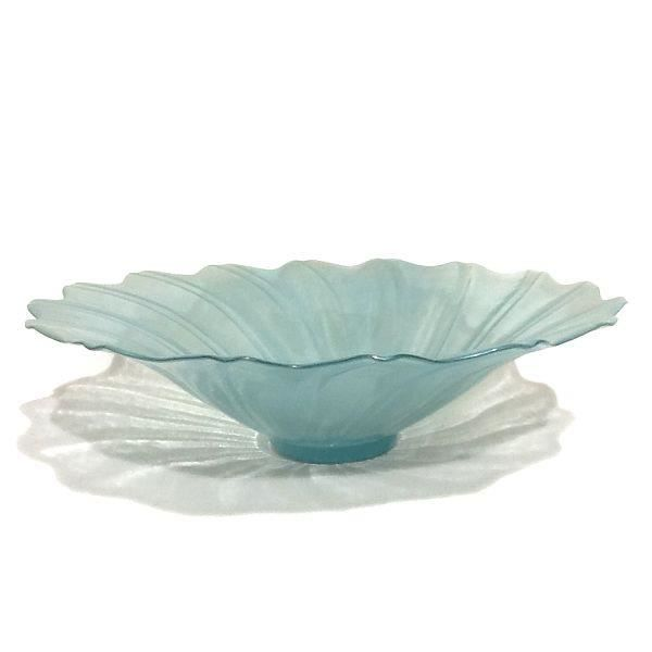 coupe fruits conique ronde 39 cm en verre c achat vente porte fruits coupe cdiscount. Black Bedroom Furniture Sets. Home Design Ideas